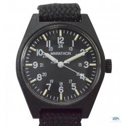 MARATHON (Watch - Wrist - Général Purp / Infanterie), vers 1990