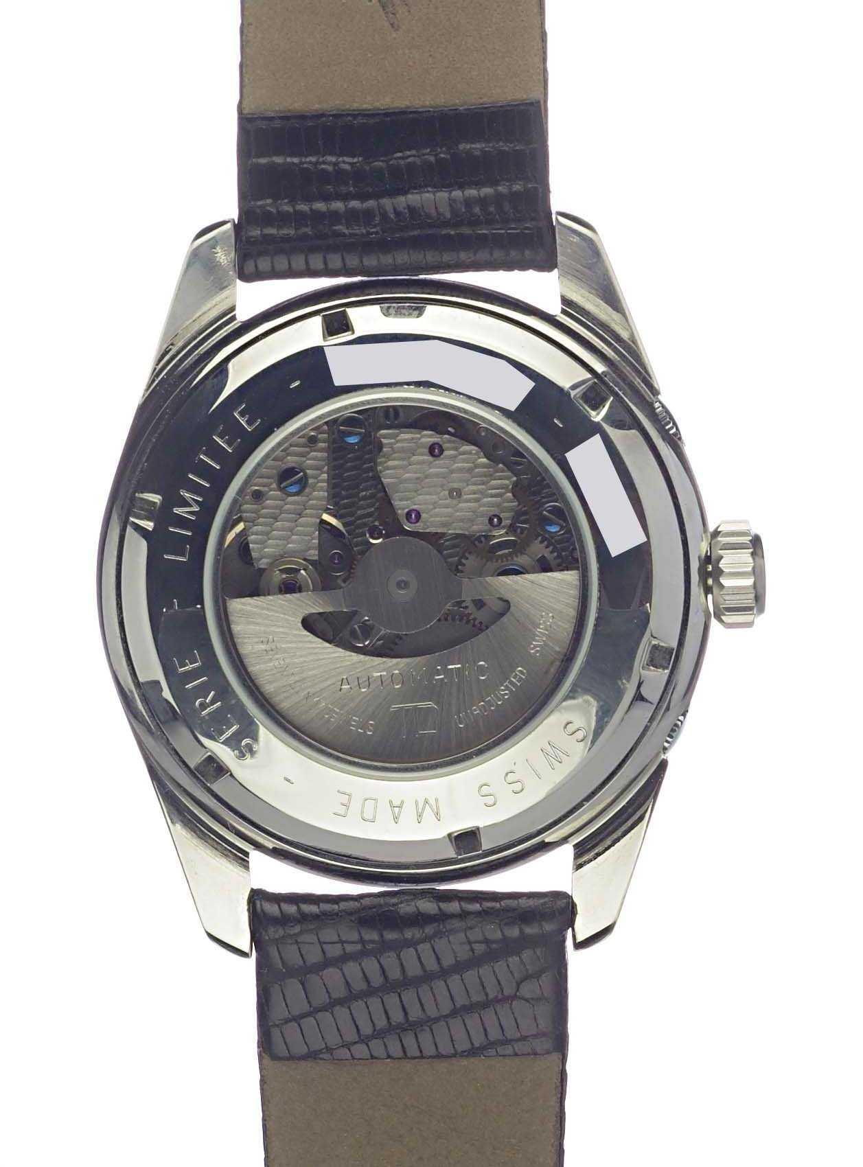 TENOR DORLY (Edition limitée Heure Sautante - 30 Exemplaires), vers 2000