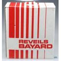 BAYARD (Réveil Mickey / Rouge Réf GA122), vers 1977