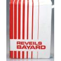 BAYARD (Réveil Mickey / Rouge à cloche Réf GA271), vers 1977