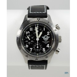 T.O.T (Chronographe Type 20 / Pilote Hélicoptère - N° 64 / 100), Projet 2007