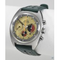 OMEGA (SEAMASTER - SOCCER / Cadran Tropical Réf. 145.016.68), vers 1970