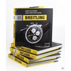 The Vintage Watch Collection: Breitling