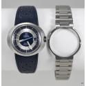 OMEGA (GENÈVE DYNAMIC - LADY BLUE REF. 566.015), vers 1970
