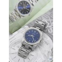 ROLEX (Oyster Perpetual Precision / Air-King Blue réf. 14010), vers 1991
