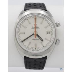 OMEGA (CHRONOSTOP GENÈVE - WHITE réf. 146.009), vers 1969