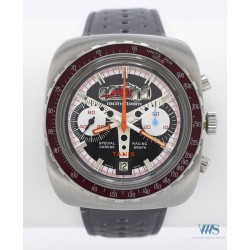 TANIS (Chronographe Racing Team), vers 1975