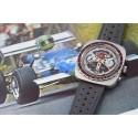 TANIS (Chronographe Racing Team), vers 1975