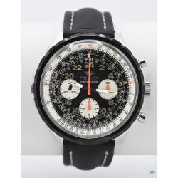 BREITLING (Chronographe Navitimer Cosmonaute 24 H - réf. 0819), vers 1968