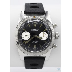 LE PHARE (Chronographe Militaire Oyster – Diver 450 feet), vers 1971