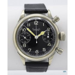 HANHART (Chronographe Aviateur - Fly Back n° 126731), vers 1950