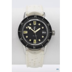LIP (Nautic Lady NL80 - Black réf. 42089), vers 1968