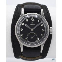 OMEGA (BRITISH MINISTRY OF DEFENSE Réf. CK 2444), vers 1945