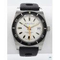 MATHEY-TISSOT (Diver SuperAutomatic - Silver 20 ATMOS), vers 1970