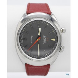 OMEGA (CHRONOSTOP GENÈVE - DRIVER GREY réf 145.010), vers 1968