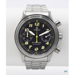 OMEGA (Chronographe Dynamic 007 - Black réf. 175.0310), vers 1997/9