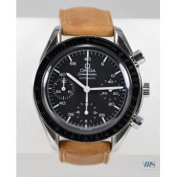 OMEGA (Chronographe Speedmaster Reduced - Automatique réf. 175.00321-1), vers 1998