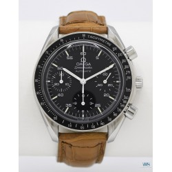 OMEGA (Chronographe Speedmaster Reduced - Automatique réf. 175.00321.1), vers 1998