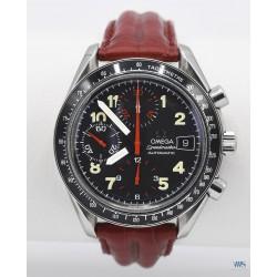 OMEGA (Chronographe Speedmaster Racing / Black réf. 375.00.83 - 175.00.83), vers 1998