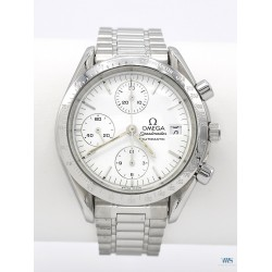 OMEGA (Chronographe Speedmaster Reduced Date – Automatique / White réf. 175.0043), vers 1995