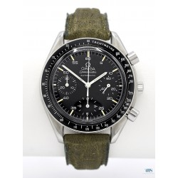 OMEGA (Chronographe Speedmaster Reduced - Automatique réf. 175.0032), vers 1993