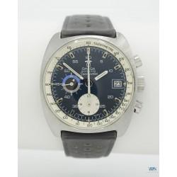 OMEGA (Chronographe Seamaster Automatic Blue - réf. 176.007), vers 1970