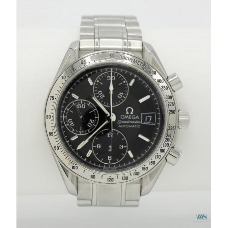 OMEGA (Chronographe Speedmaster Automatic Calendar – Black réf. 175.0083 - 351.35.000), vers 1999