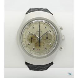 OMEGA (CHRONOGRAPHE SEAMASTER – PILOT/ LINE RÉF. 145.024), vers 1972