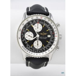 BREITLING (Chronographe Old Navitimer II - réf. A13322), vers 2000