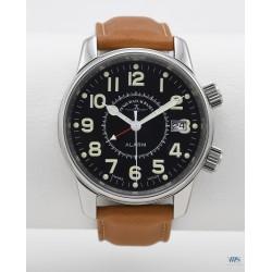 ZENO WATCH (Alarm sport / Polaris Black réf. 6575), vers 1998