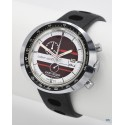 LEONIDAS (Chronographe Jacky Ickx – Easy Rider / Red / réf . 429801R), vers 1972