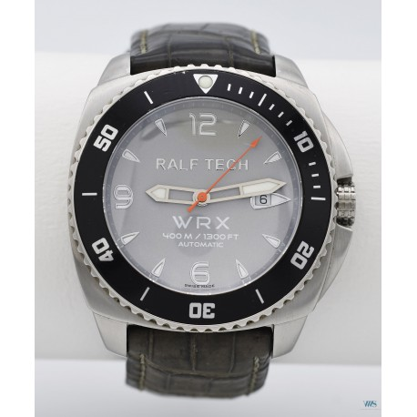 RALF TECH (WRX - Automatic Grey / Limited Edition), vers 2009