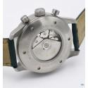 TOT (Chronographe G.I.G.N / Prototype vert kaki - N°0 pièce unique / réf. 3Q2004), Projet 2005