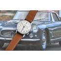 ANGELUS (Chronographe pilote / pour Maserati /numéroté), vers 1950