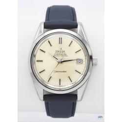 OMEGA (Seamaster Chronomètre – Date / ref. 168.024 SP - 166010 SP), vers 1970