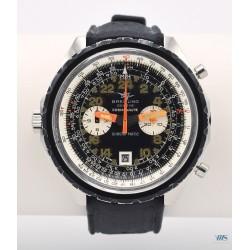 BREITLING (Chronographe Navitimer CHRONO-MATIC / Cosmonaute 24 H / ref. 1809), vers 1970
