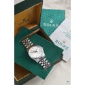 ROLEX (Oyster Perpetual DateJust - Silver / ref. 16030), vers 1984