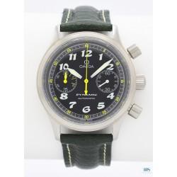 OMEGA (Chronographe Dynamic 007 - Black / ref. 175.0310), vers 1999