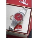 OMEGA (Seamaster Sport / Automatic Red - Date / ref. 166.0214), vers 1977