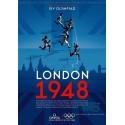 OMEGA (Chronographe Seamaster London 1948 Olympic / ref. 178.0515), vers 2007