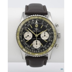 BREITLING (Chronographe Navitimer - Petits compteurs / ref. 806), vers 1964