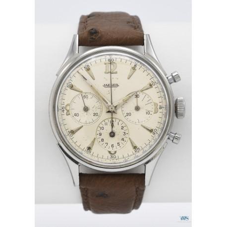 JAEGER (Chronographe Ingenieur - Sport), vers 1958