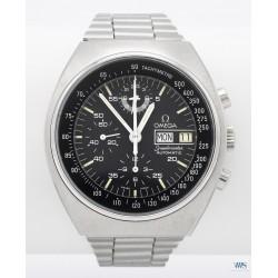 OMEGA (Chronographe Speedmaster - Mark 4.5 Automatic / ref. 176.0012), vers 1980