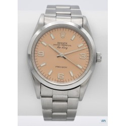 ROLEX (Oyster Perpetual Air-King Precision / Cuivré / ref. 14000), vers 1991