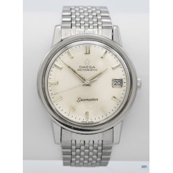 OMEGA (Seamaster Sport - Automatic Date / ref. 166.003), vers 1966