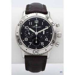 BREGUET (Chronographe TYPE 20 - Aéronavale / ref. 3800 ST/92/9W6), vers 2002