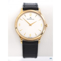 JAEGER-LECOULTRE (Master Control 1000 H – Ultra Thin / Or rose / ref. 145.2.79 S), vers 2007