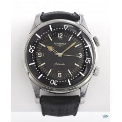 LONGINES (Diver GT / Super compressor / ref. 7042-3), vers 1966