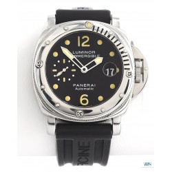 PANERAI (Luminor Submersible 44 / Automatic / ref. PAM00024), vers 2001