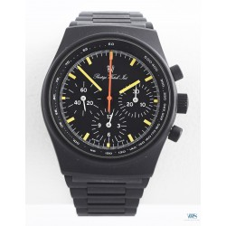 PRESTIGE WATCH INTERNATIONAL (Chronographe By Orfina, Suisse), vers 1980